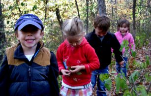 Nature-based Learning